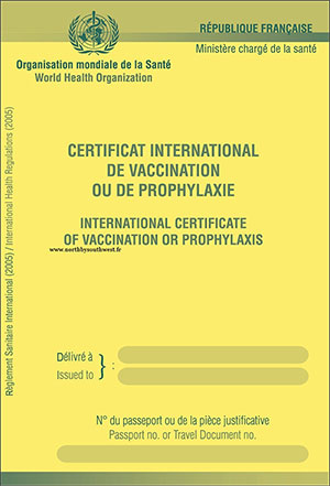 certificat-de-vaccinations-international